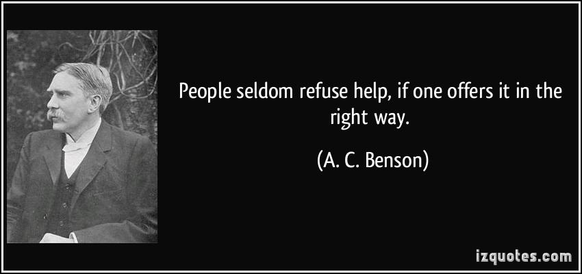 A. C. Benson's quote #6