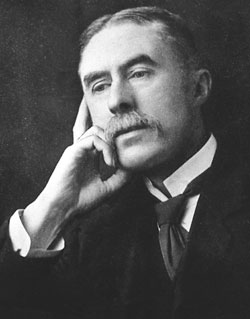 A. E. Housman's quote #3