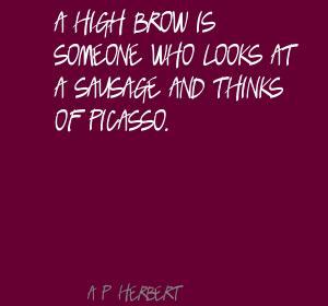 A. P. Herbert's quote #4