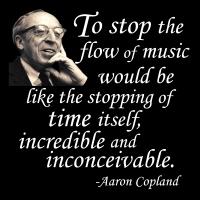 Aaron Copland's quote #3