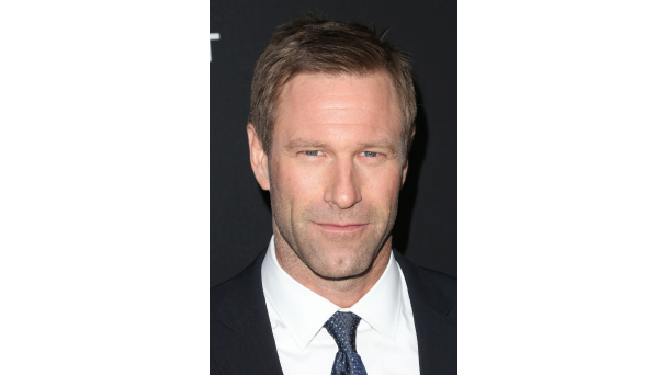 Aaron Eckhart's quote #1