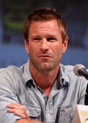 Aaron Eckhart's quote #7