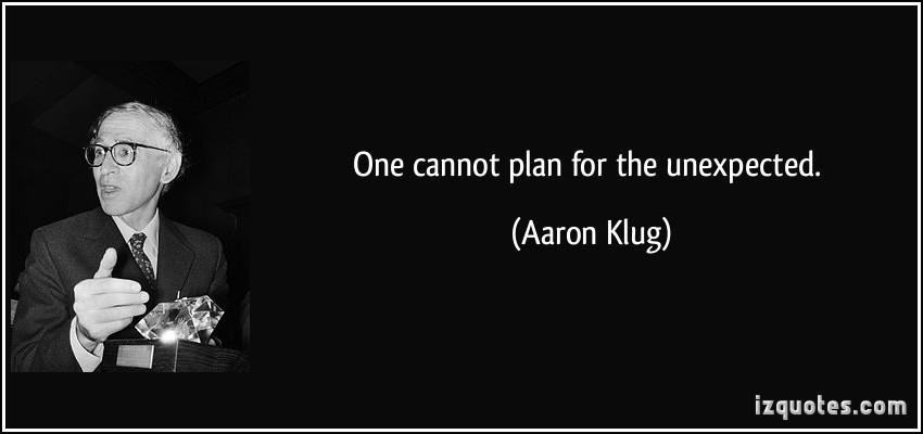 Aaron Klug's quote #4