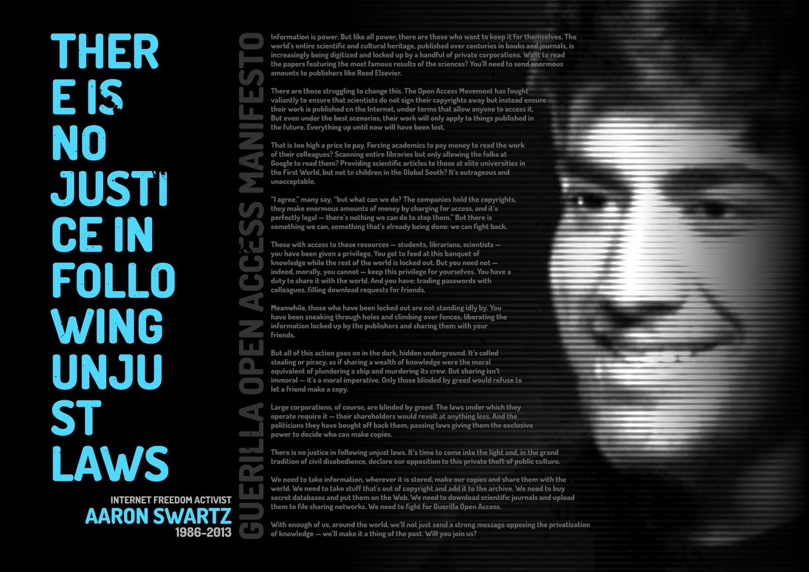 Aaron Swartz's quote #1