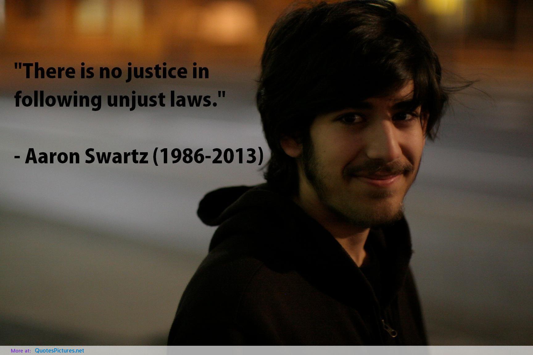 Aaron Swartz's quote #2