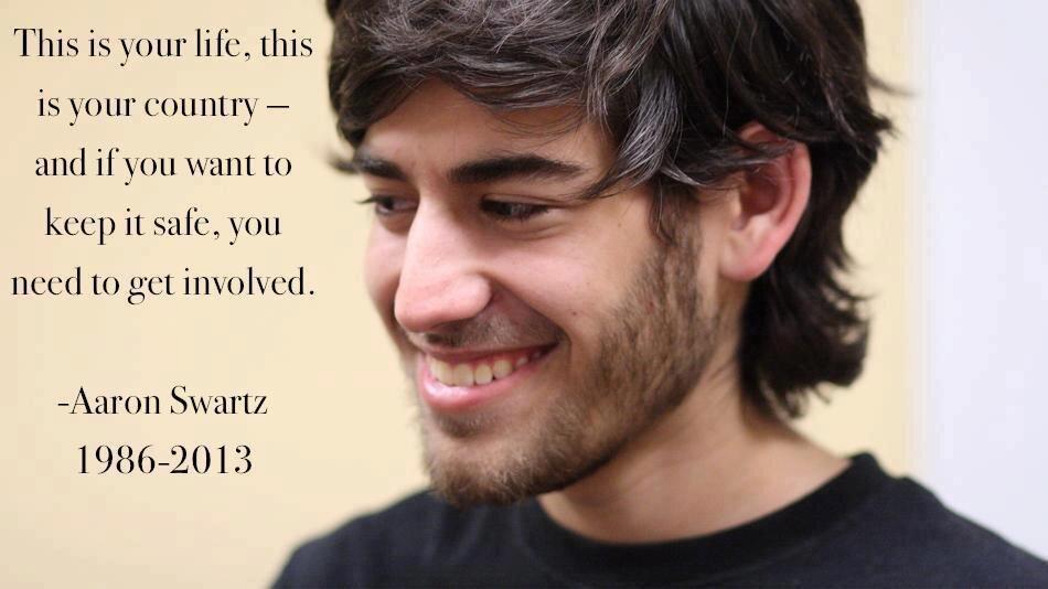 Aaron Swartz's quote #5