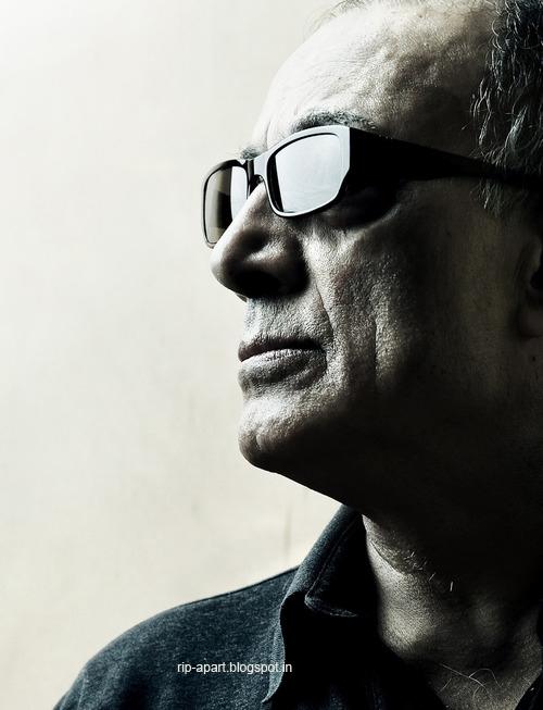 Abbas Kiarostami's quote