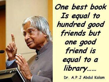 Abdul Kalam's quote #5