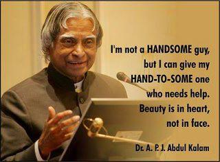 Abdul Kalam's quote #4