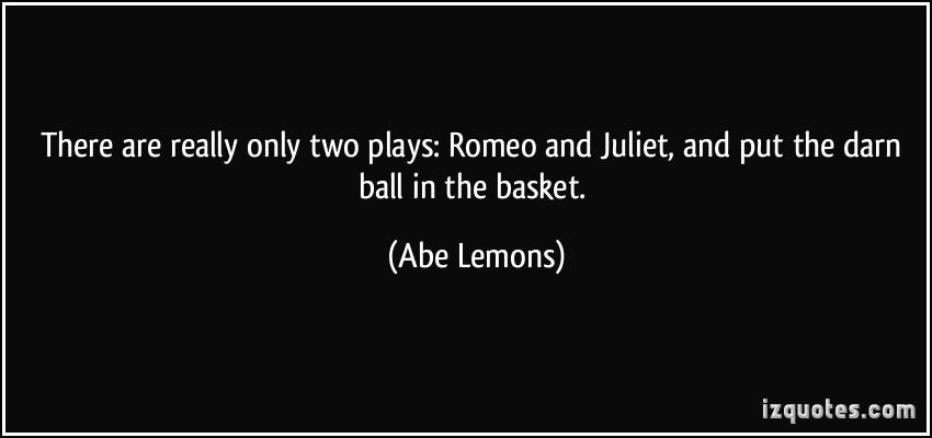 Abe Lemons's quote #4