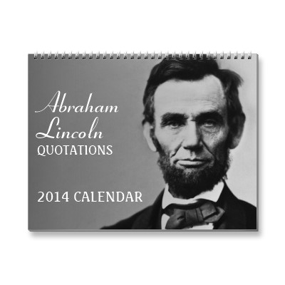 Abe quote #1