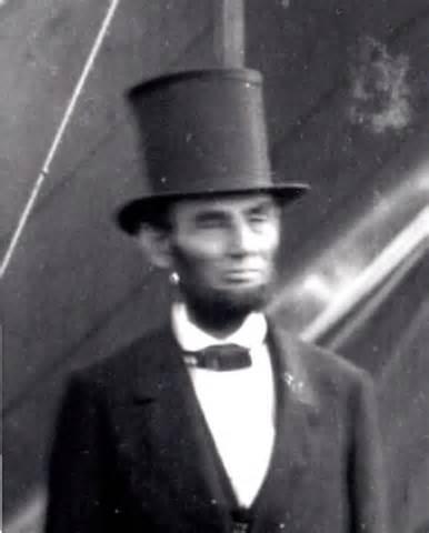 Abe quote #2