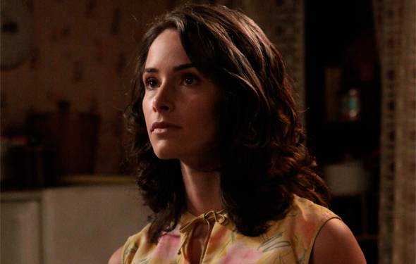 Abigail Spencer's quote #1