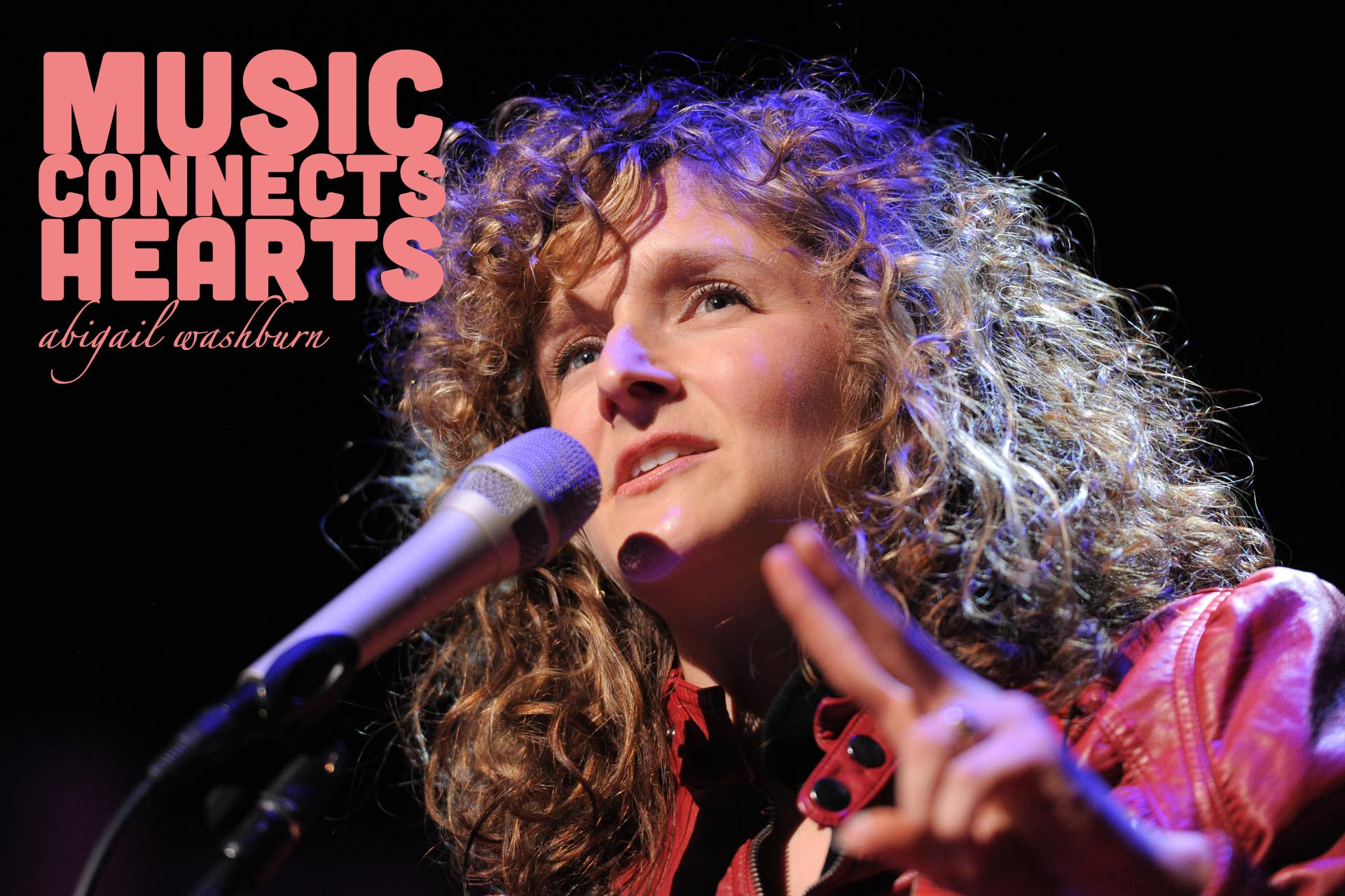 Abigail Washburn's quote #2
