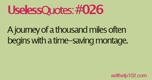Abreast quote #1
