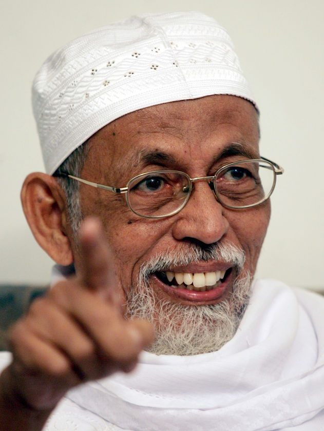 Abu Bakar Bashir's quote #1