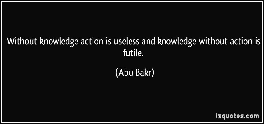 Abu quote #2
