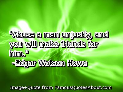 Abuse quote #4