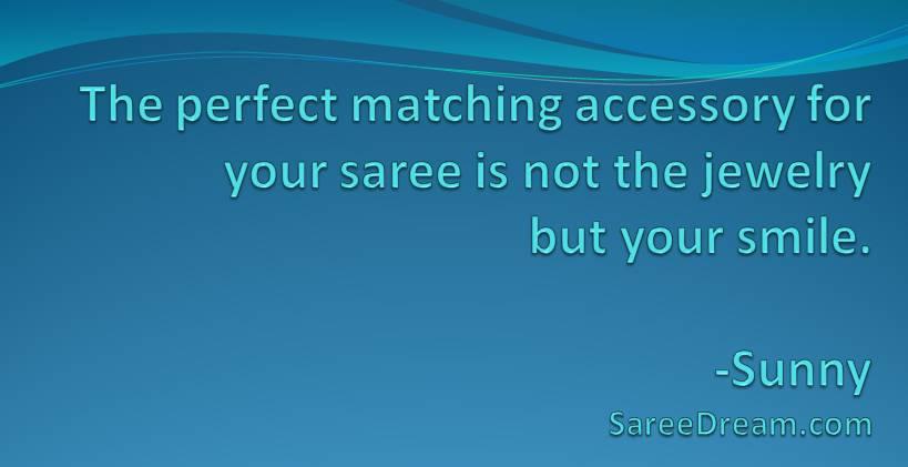 Accessory quote #1