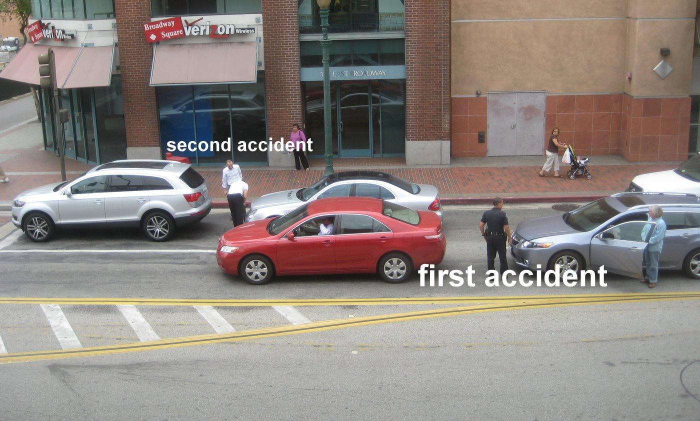 Accident quote #6