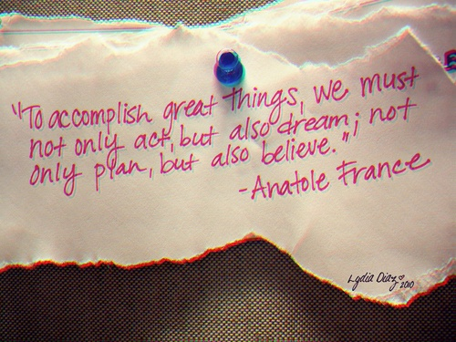 Accomplish quote #7