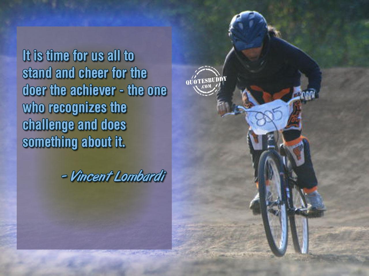 Achiever quote #1