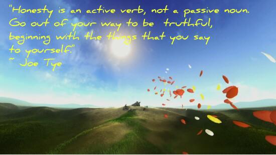 Active quote #5