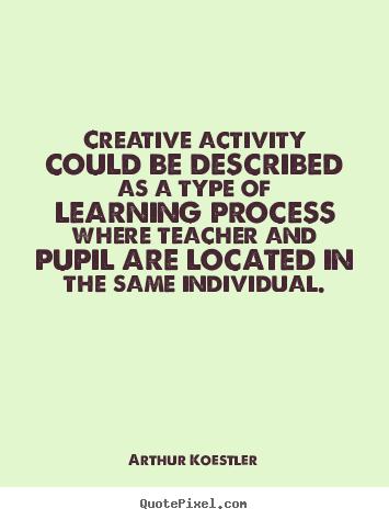 Activity quote #8