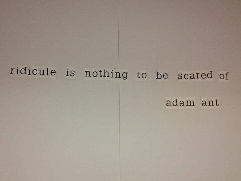 Adam Ant's quote #4