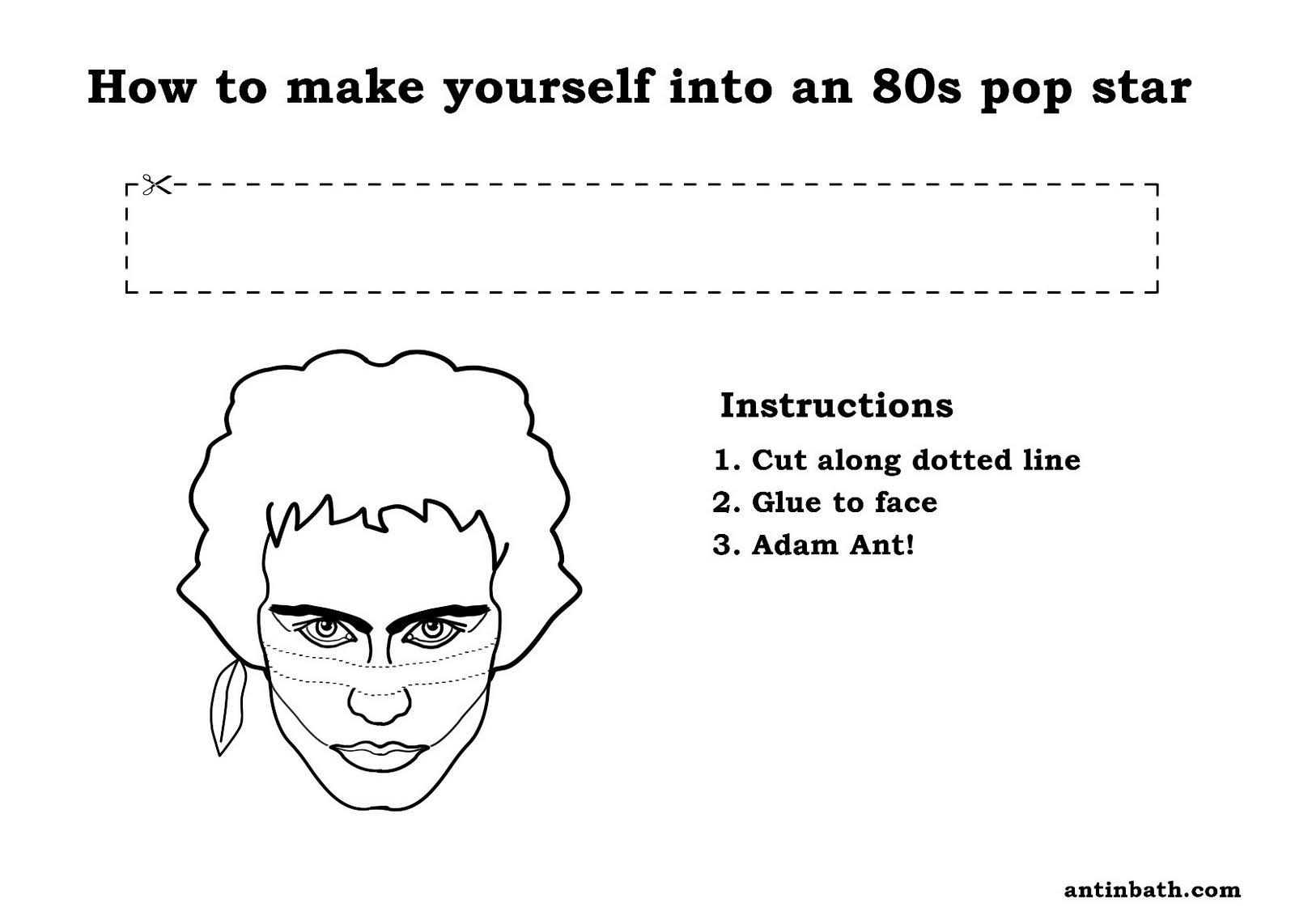 Adam Ant's quote #2