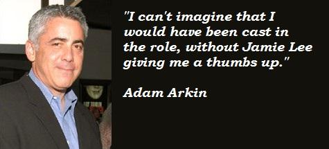 Adam Arkin's quote #3