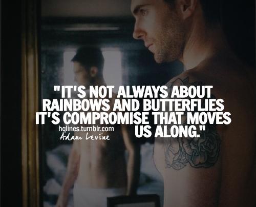 Adam Levine's quote #4
