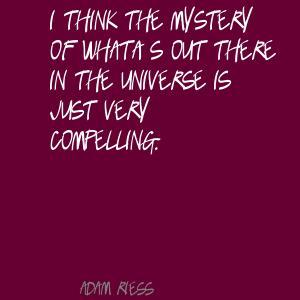 Adam Riess's quote #5