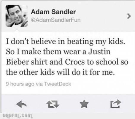 Adam Sandler quote #2