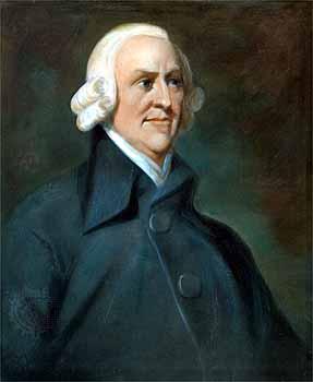 Adam Smith's quote #2