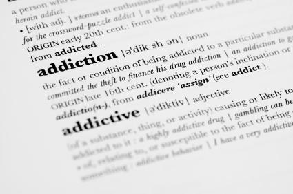 Addiction quote #4