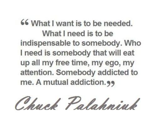 Addictive quote #4