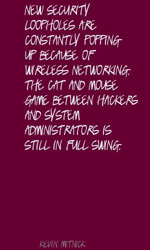 Administrators quote #2