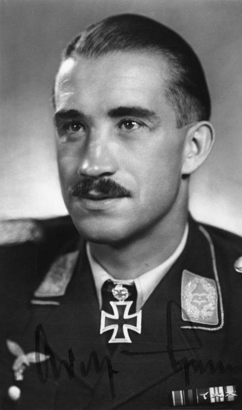 Adolf Galland's quote #5