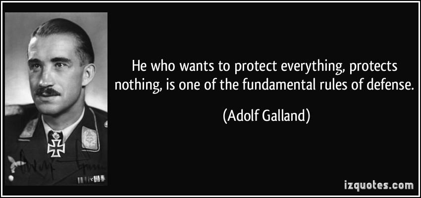 Adolf Galland's quote #6