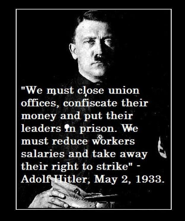 Adolf Hitler's quote #6