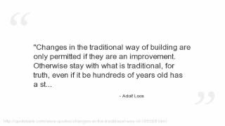 Adolf Loos's quote #2
