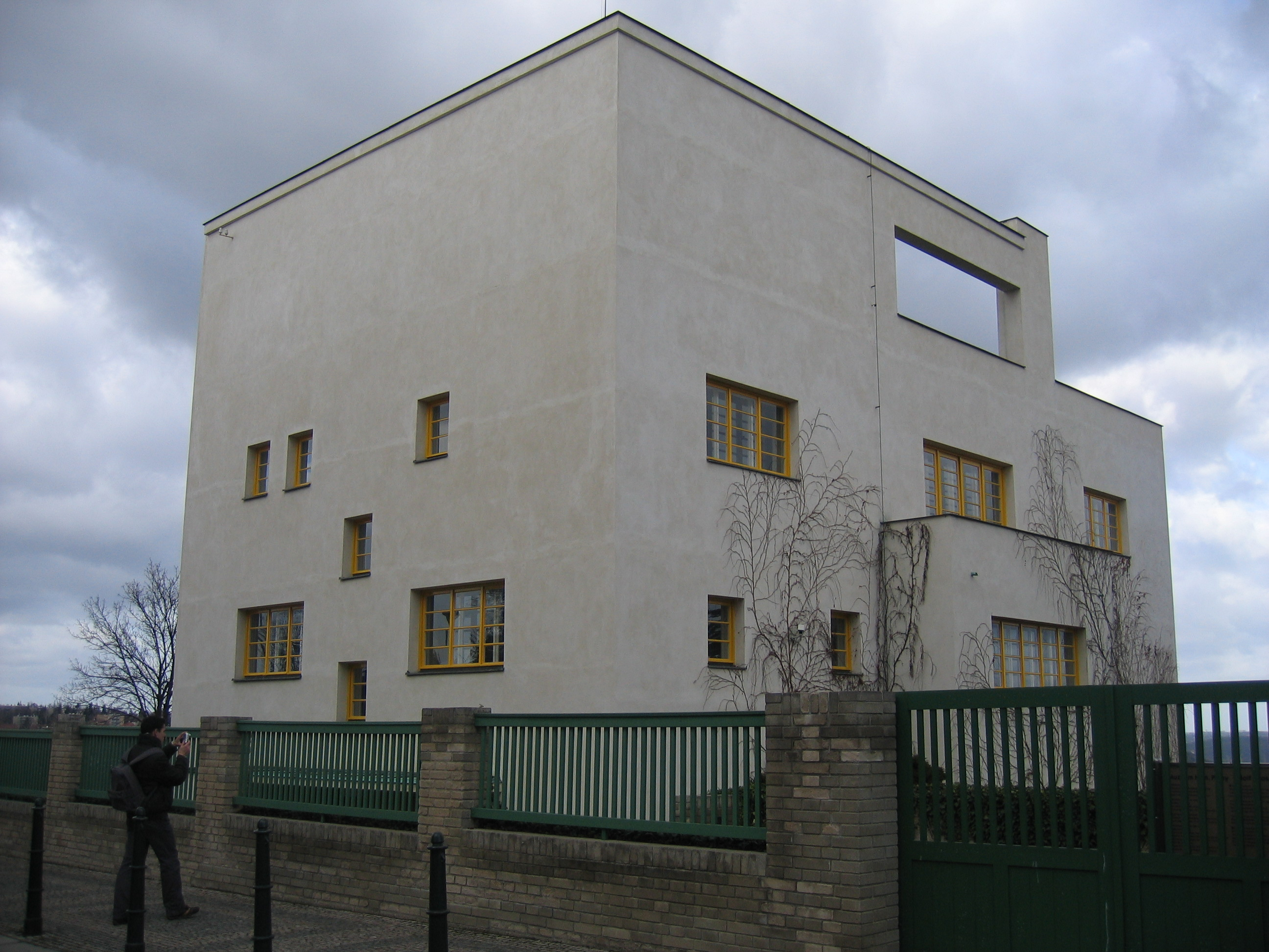 Adolf Loos's quote #3