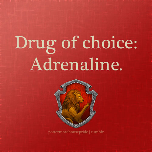 Adrenaline quote #3