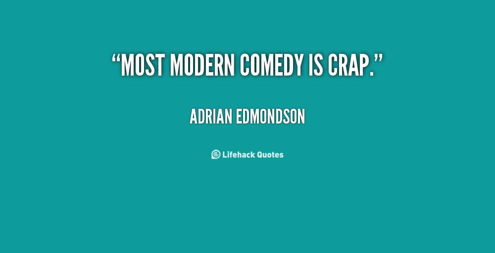 Adrian Edmondson's quote #6