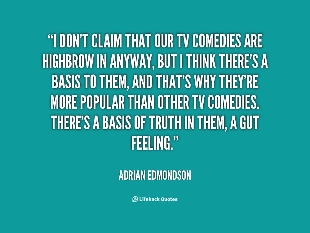 Adrian Edmondson's quote #8