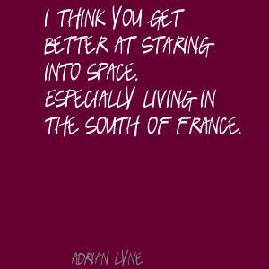 Adrian Lyne's quote #2