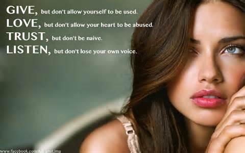 Adriana Lima's quote