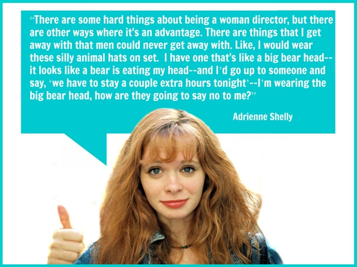 Adrienne Shelly's quote #1