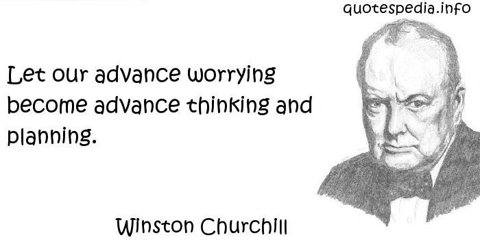 Advance quote #1